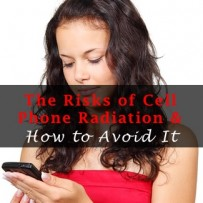 The Risks of Cell Phone Radiation and How to Avoid it