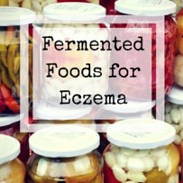 Fermented Foods for Eczema