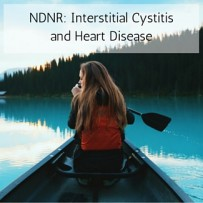 NDNR: Interstitial Cystitis and Heart Disease