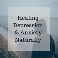 Healing Anxiety and Depression – News Interview