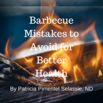 Barbecue Mistakes to Avoid for Better Health