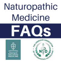 What Do Naturopathic Doctors Mean by Treat the Whole Person?