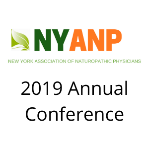 2019 NYANP Annual Conference