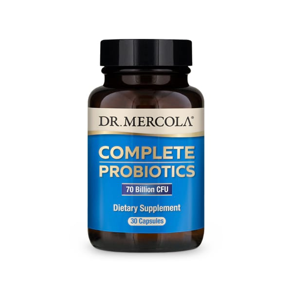 Mercola vitamins